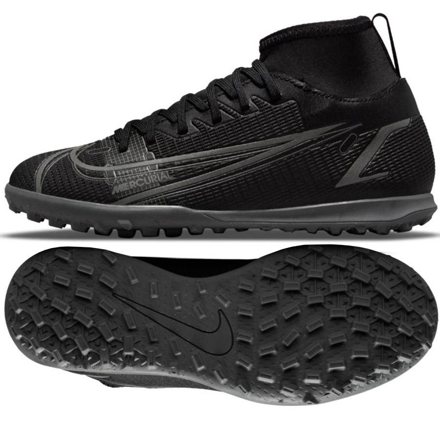 Buty Nike Jr. Mercurial Superfly 8 Club TF CV0795 004
