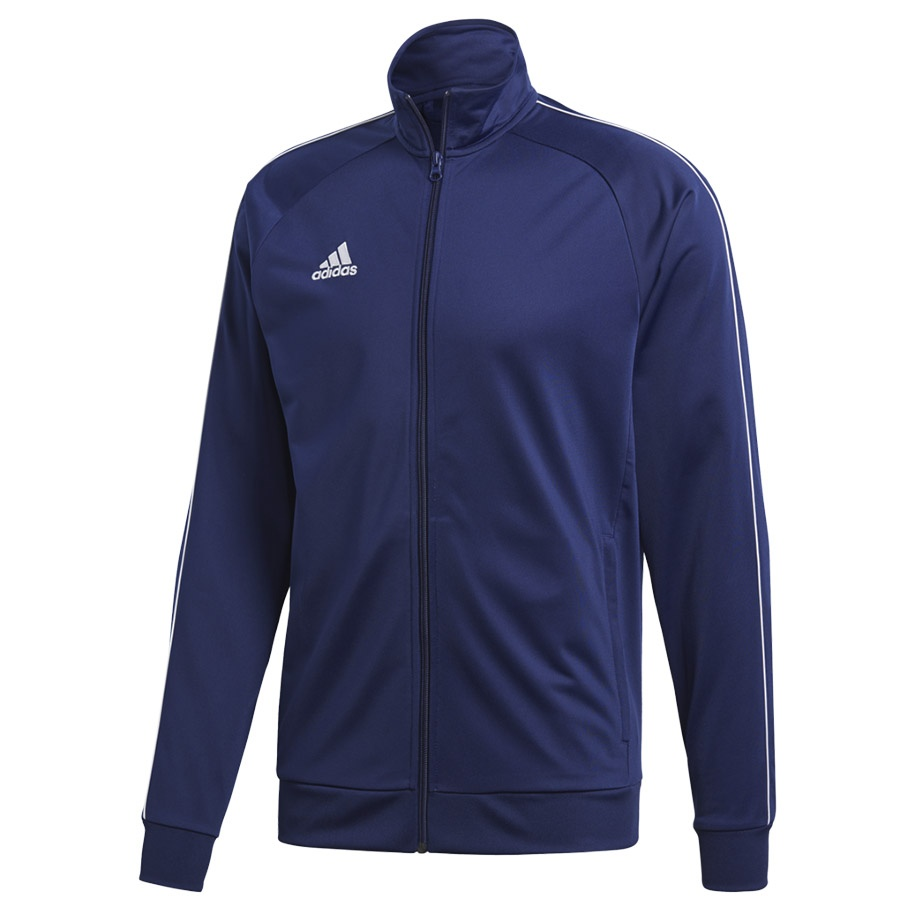 Bluza adidas CORE 18 PES JKT CV3563