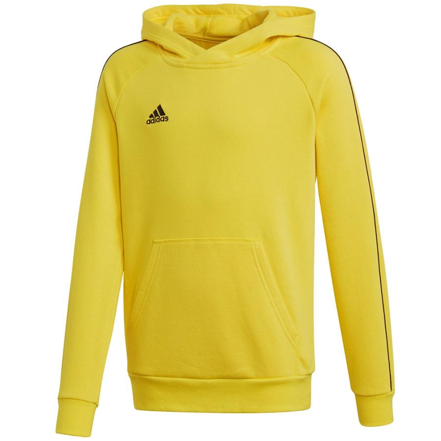 Bluza adidas CORE 18 Y Hoody FS1892