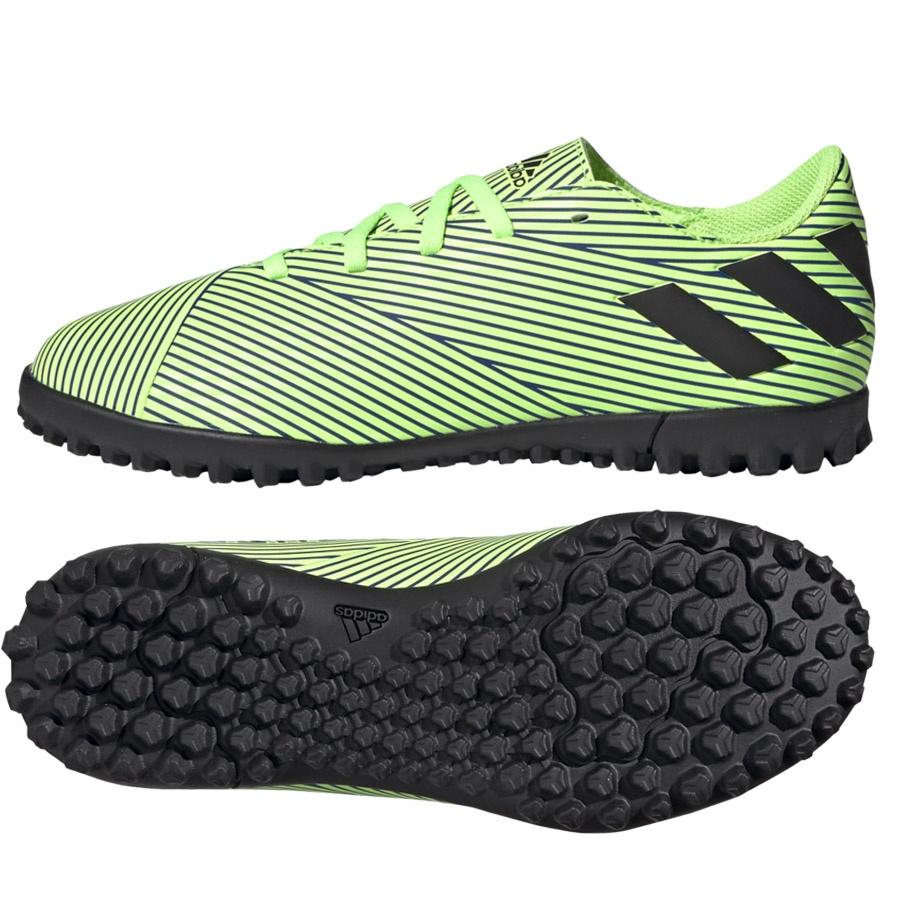 Buty adidas Nemeziz 19.4 TF J FV3314