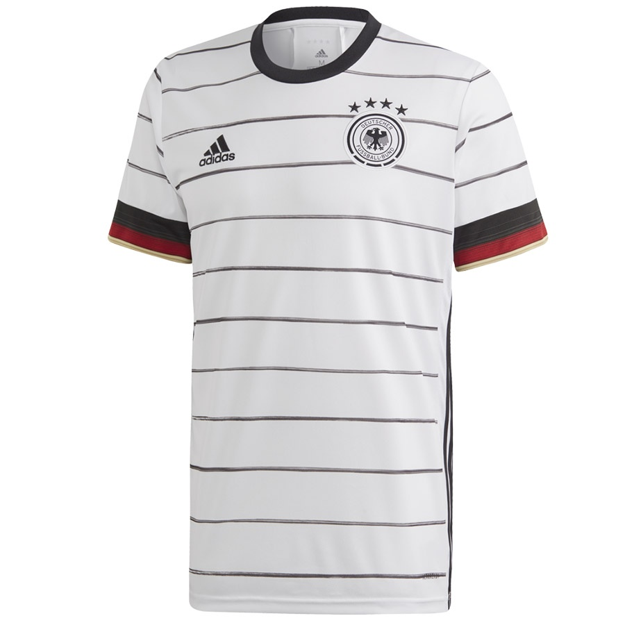 Koszulka adidas Germany Home JSY EH6105