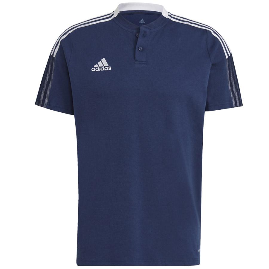 Koszulka adidas Polo TIRO 21 GH4462