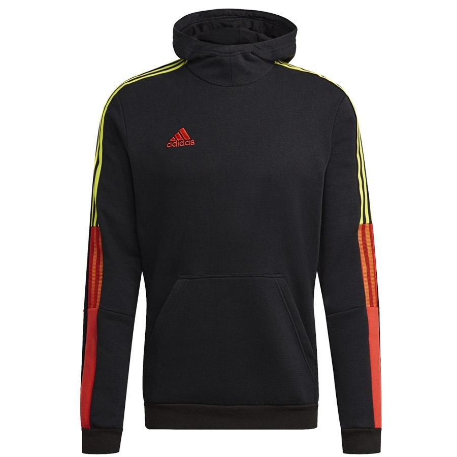 Bluza adidas TIRO Sweat Hoody CU GN5551