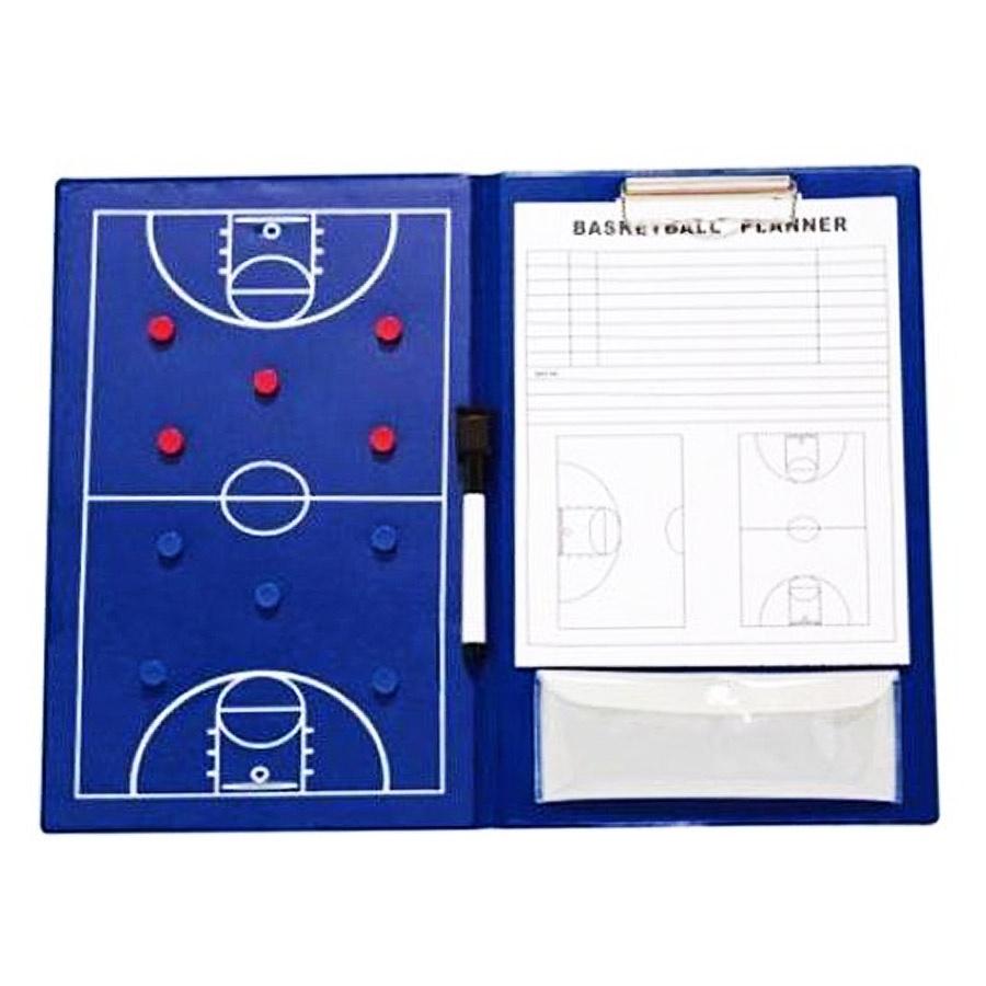 Tablica taktyczna piłka koszykowa Rucanor