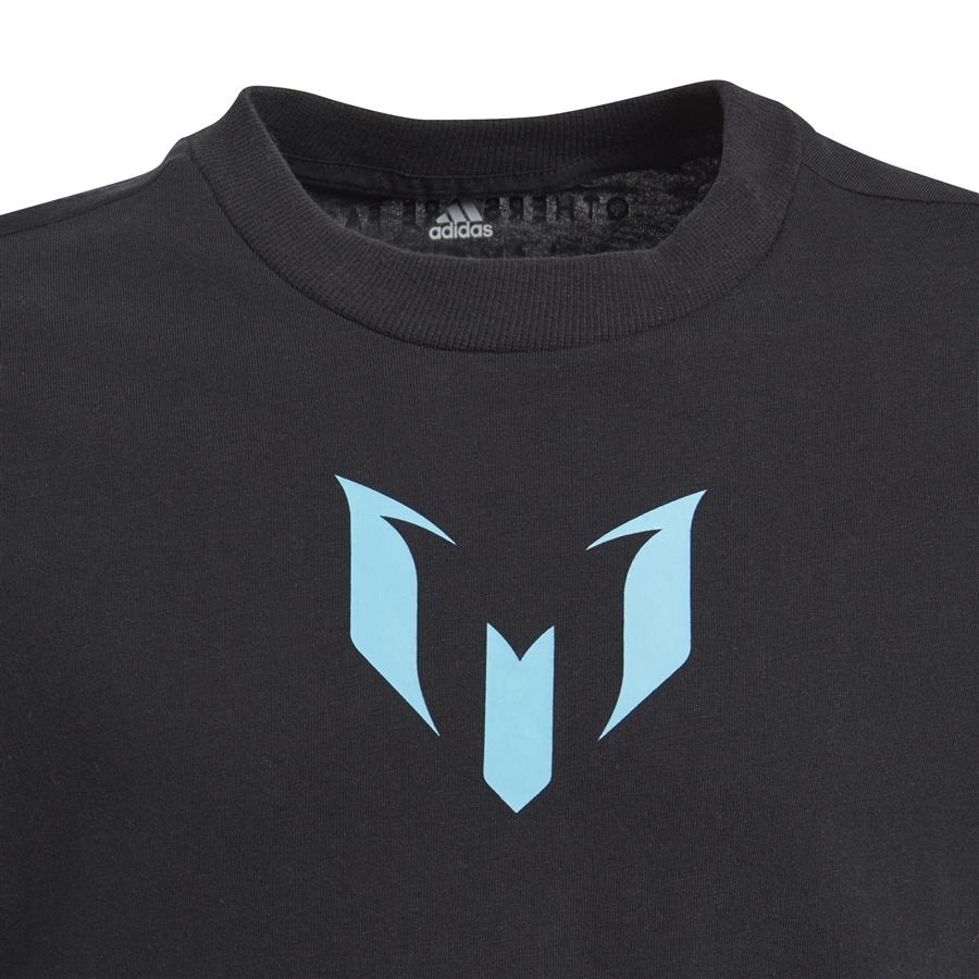 Koszulka adidas YB Messi Tee CF7003