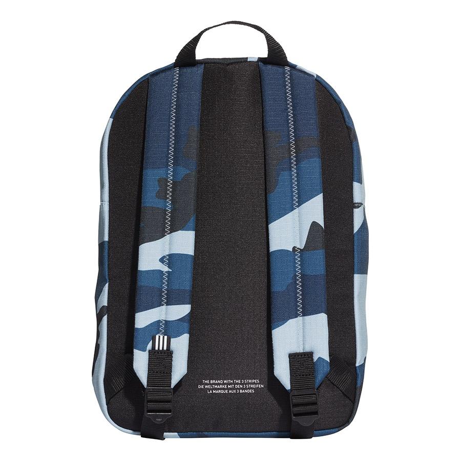 9f64e1b2f0e0b Plecak adidas Originals Classic Camouflage DV2473. Nr katalogowy: DV2473.  Kolor. niebieski