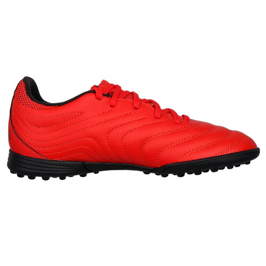 Buty piłkarskie Buty adidas Copa 20.3 TF J EF1922