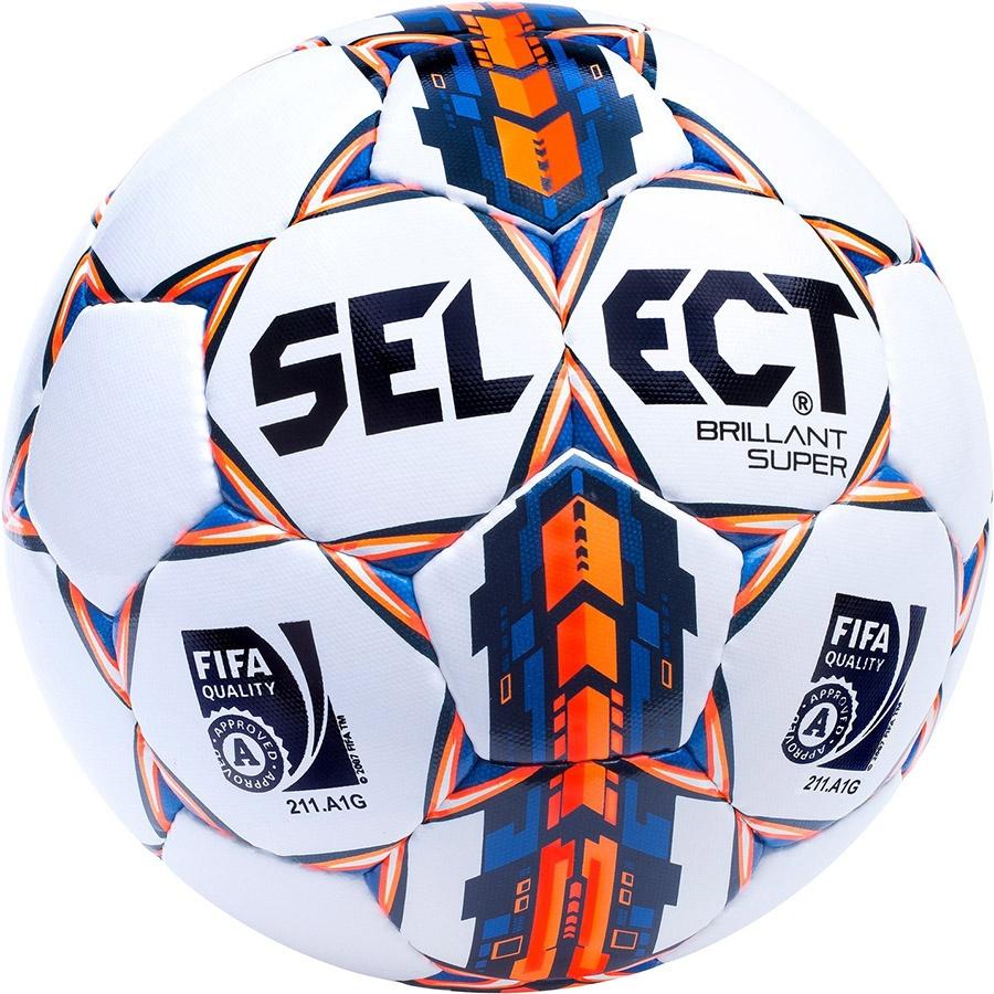 Piłka Select Briliant Super 3615901001