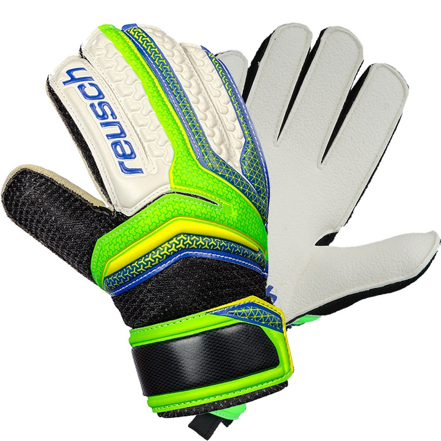 Rękawice Reusch Serathor RG Easy Fit Junior 37 72 615 511