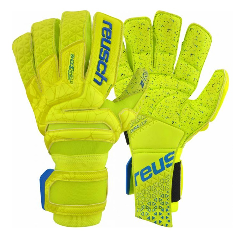Rękawice Reusch Fit Control G3 Fusion 39/70/939/583