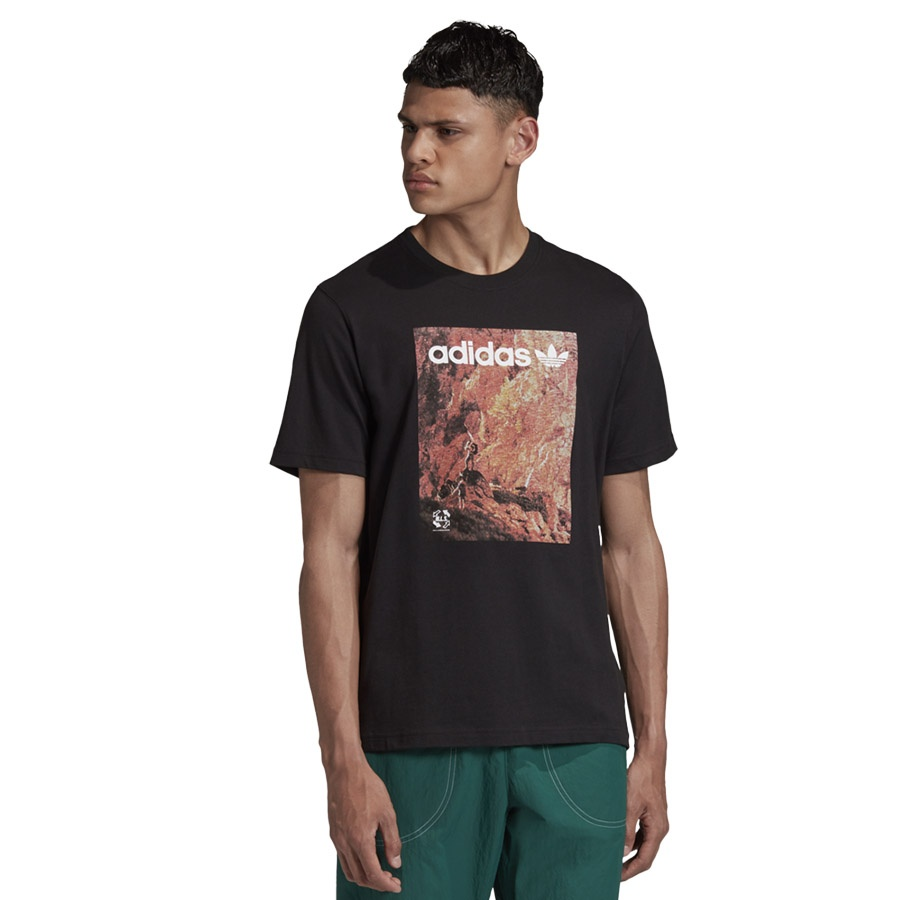 Koszulka adidas Originals Adventure Tee GD5988