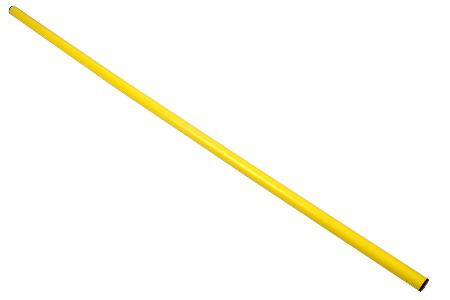 Laska do ćwiczen długa 120 cm