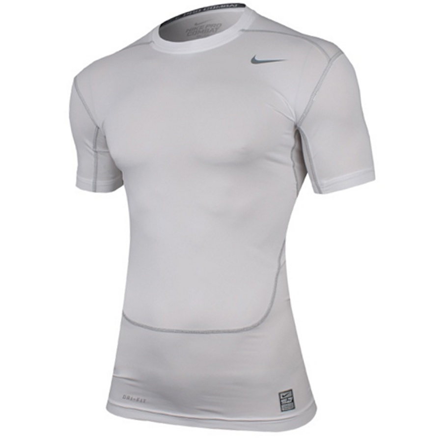 Koszulka kompresyjna Nike Core Compression SS Top 2.0 449792 100