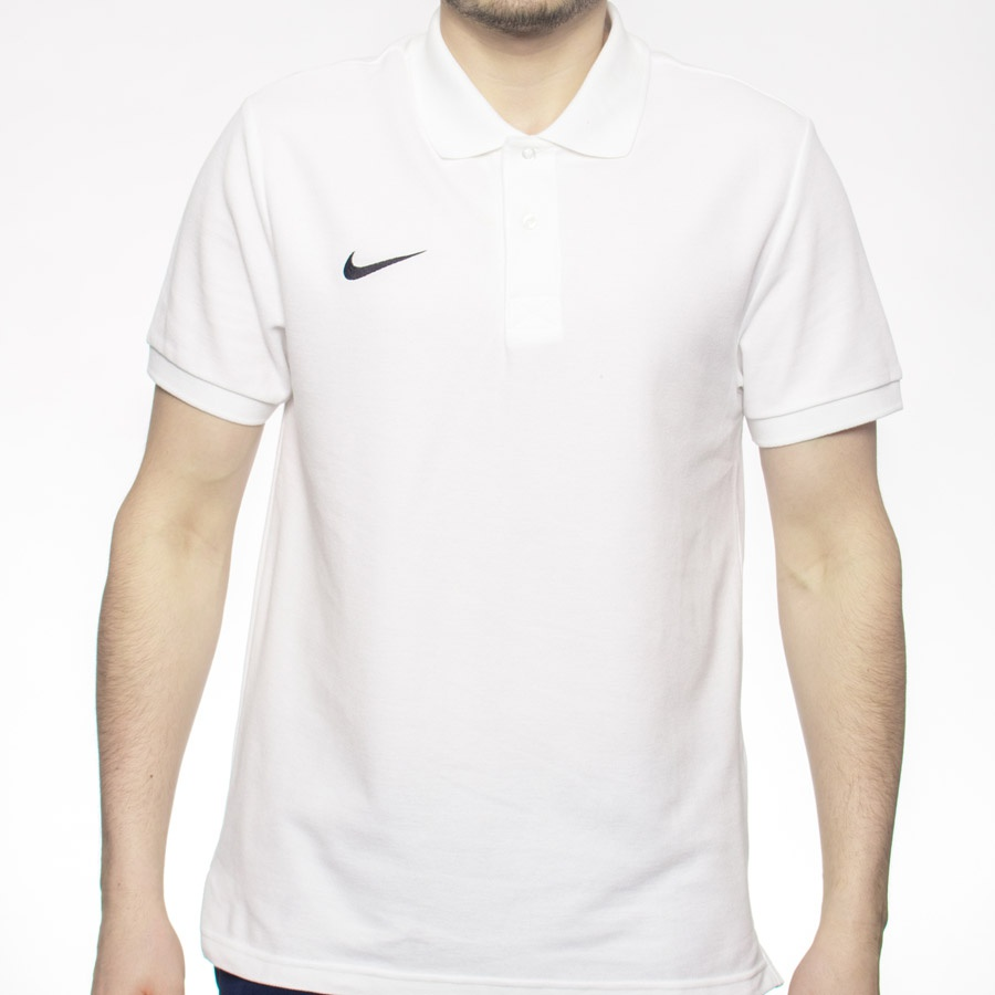 Koszulka polo Nike TS Boys Core Polo 456000 100