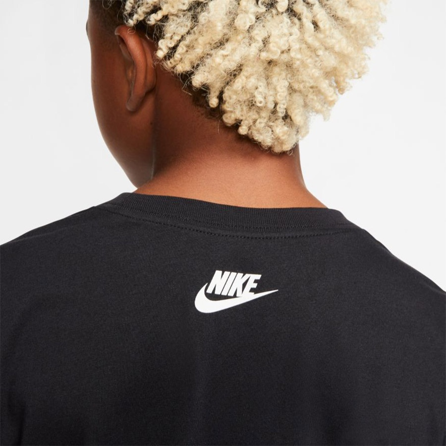 Koszulka Nike Y Air CT2630 010 • futbolsport.pl