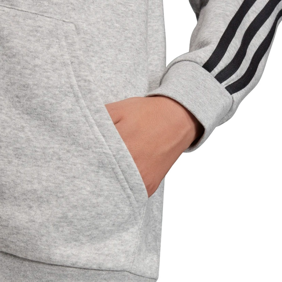 Bluza adidas YB E 3S FZ HD DV1802 • futbolsport.pl