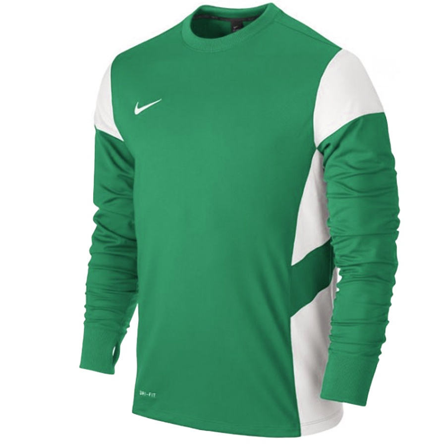 Bluza Nike LS Junior Academy 14 Midlayer Boys 588401 302