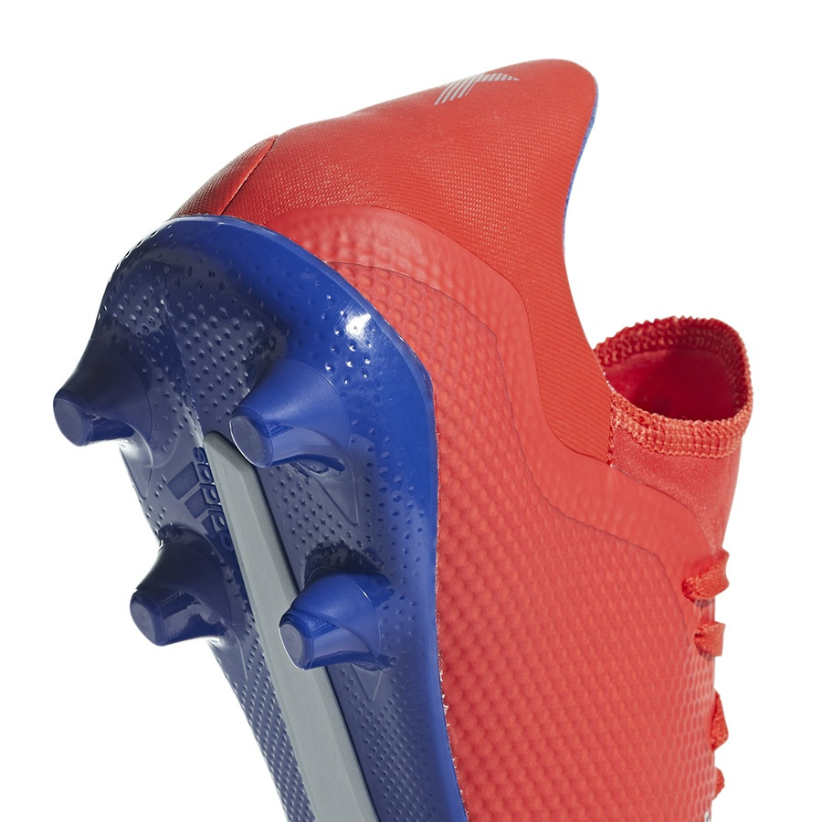 Buty piłkarskie Buty adidas X 18.3 FG BB9367 • futbolsport.pl