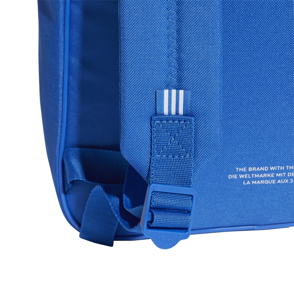 obuwie 100% autentyczności ekskluzywny asortyment Plecak adidas Originals Backpack Classic Trefoil BK6722 ...