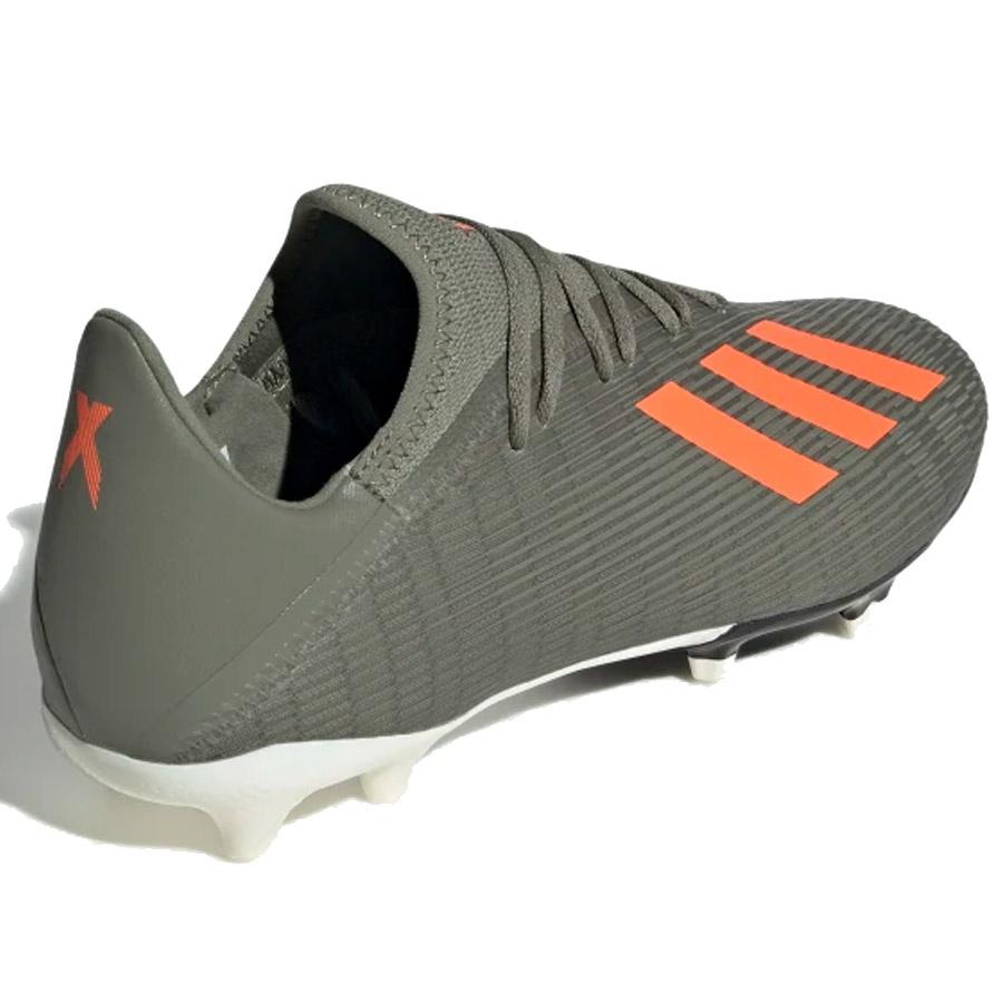 Buty piłkarskie Buty adidas X 19.3 FG EF8365 • futbolsport.pl