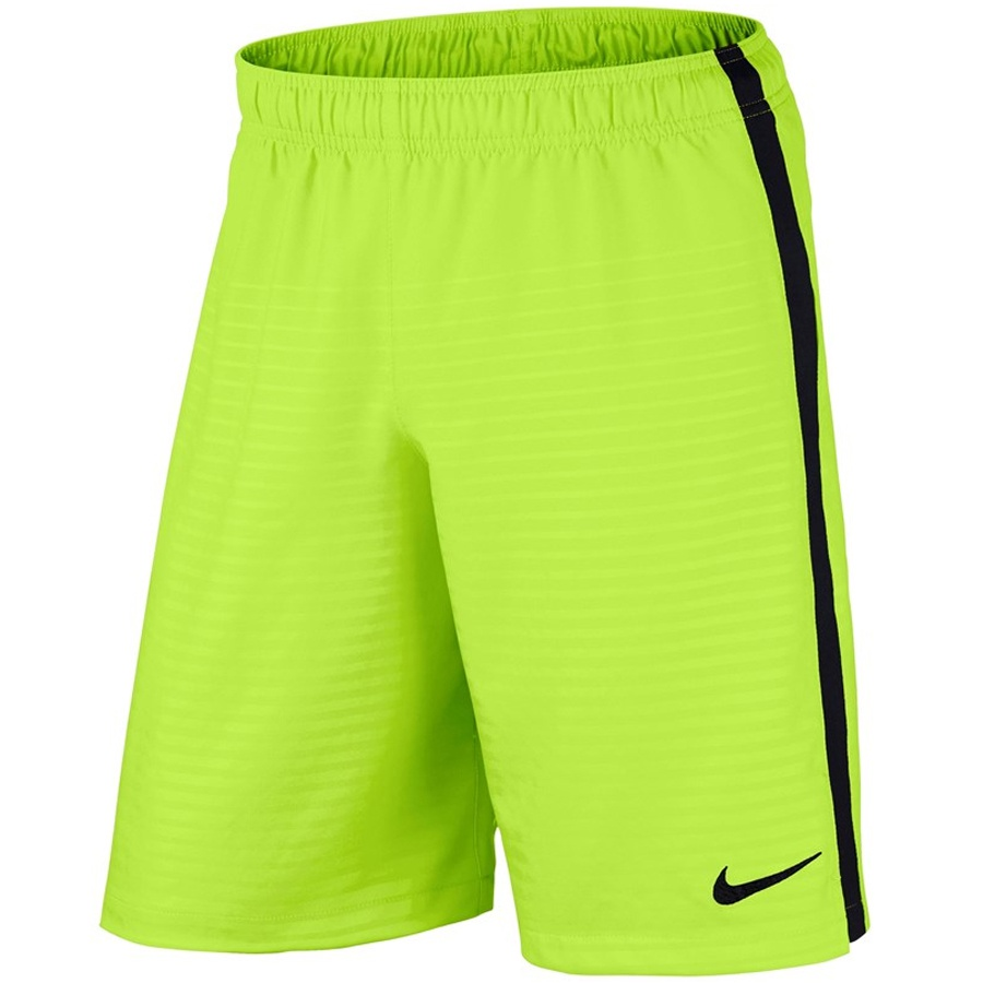Spodenki Nike Junior Max Graphic Short 645924 715