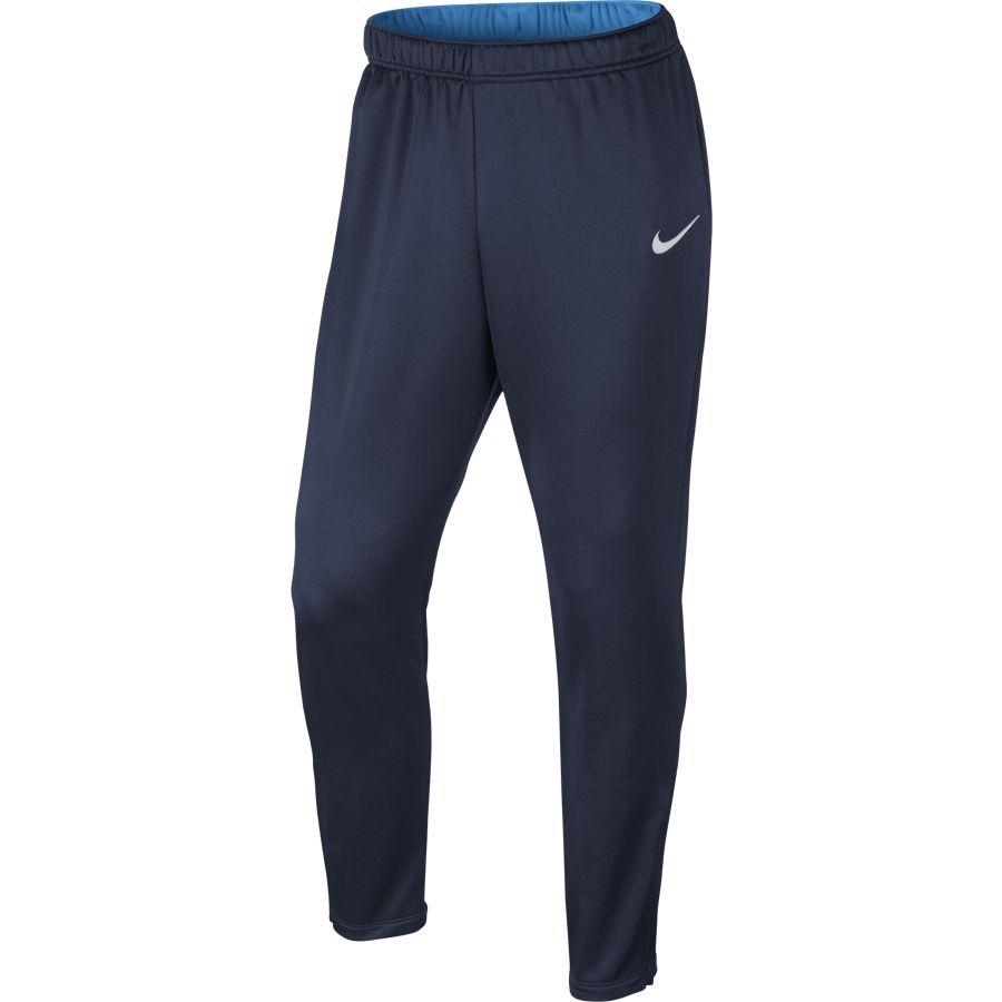 Spodnie Nike Academy Tech 651380 410