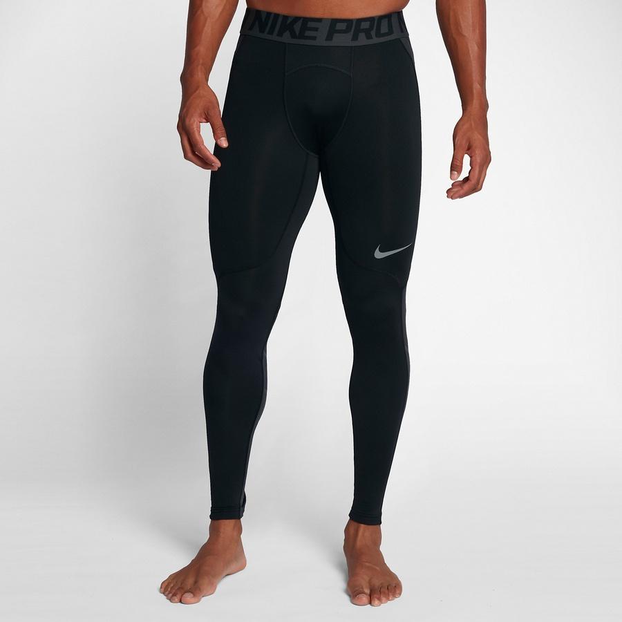 Spodnie Nike M NP HPRWM Tight 838016 010