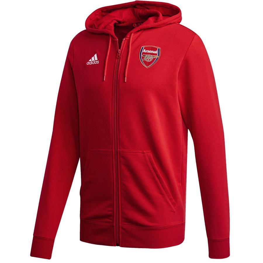 Bluza adidas Arsenal FZ HD FQ6928