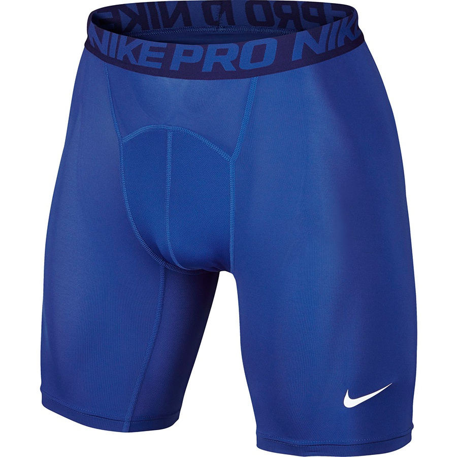 Spodenki techniczne Nike Pro Short 703084 480