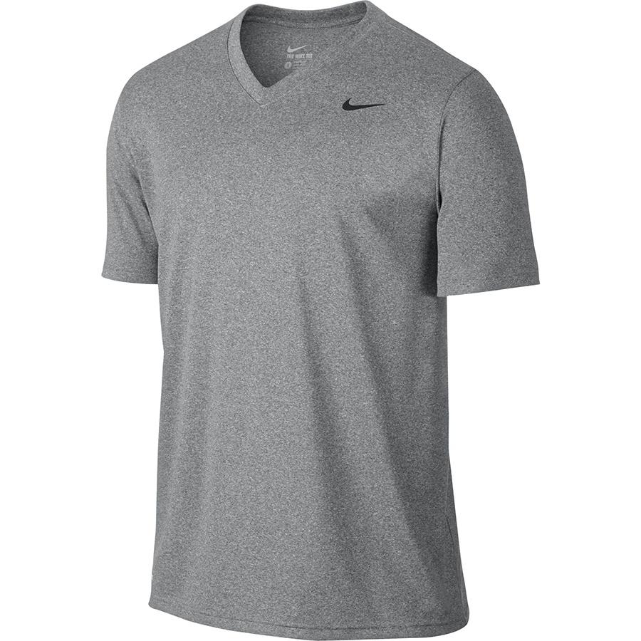 Koszulka Nike Legend 2.0 SS V-Neck Tee 718839 091