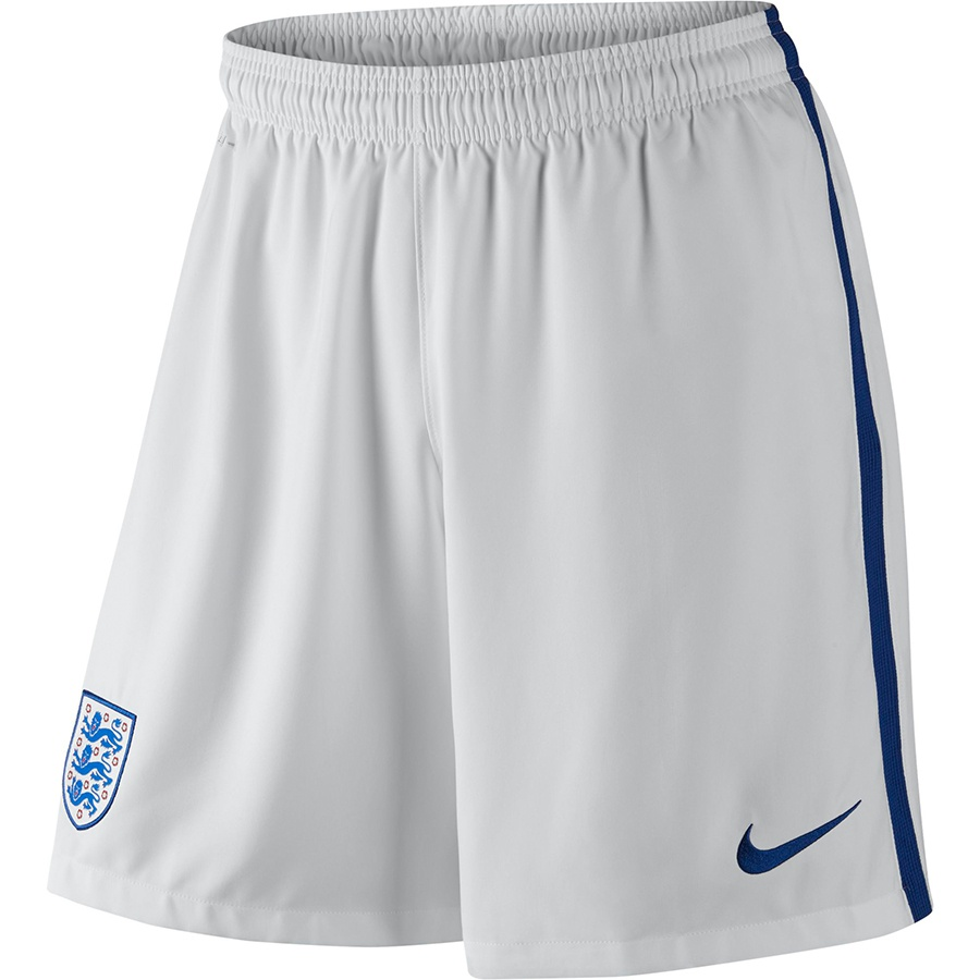 Spodenki Nike England Home/Away Goalkeeper Stadium Short 724605 100