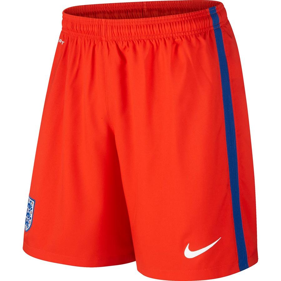 Spodenki Nike England Home/Away Goalkeeper Stadium Short 724605 600
