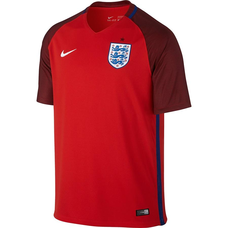 Koszulka Nike England Away Stadium 724608 600