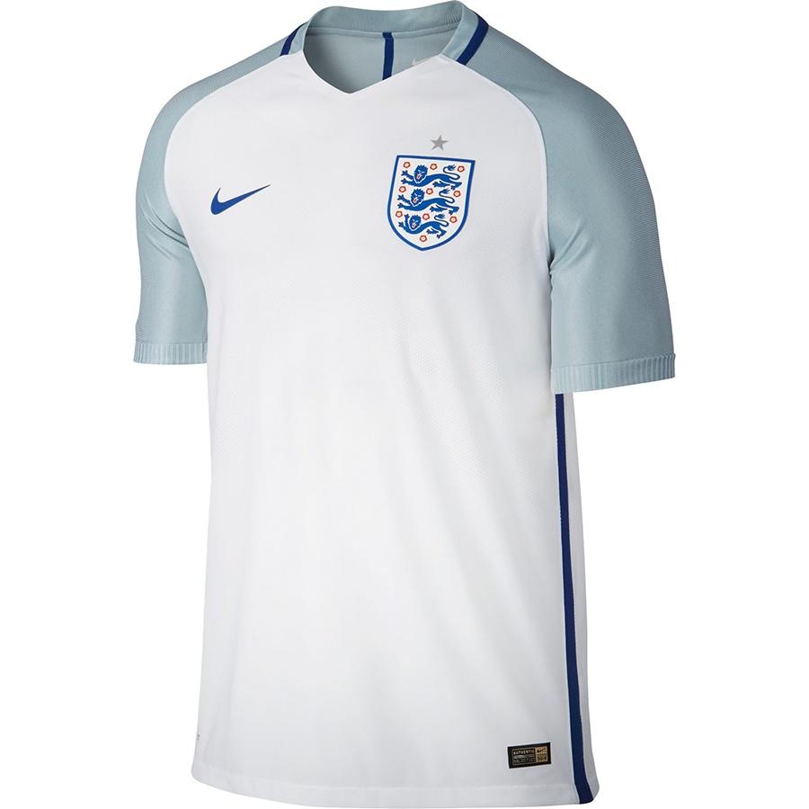 Koszulka Nike England Home Vapor Match 724609 100