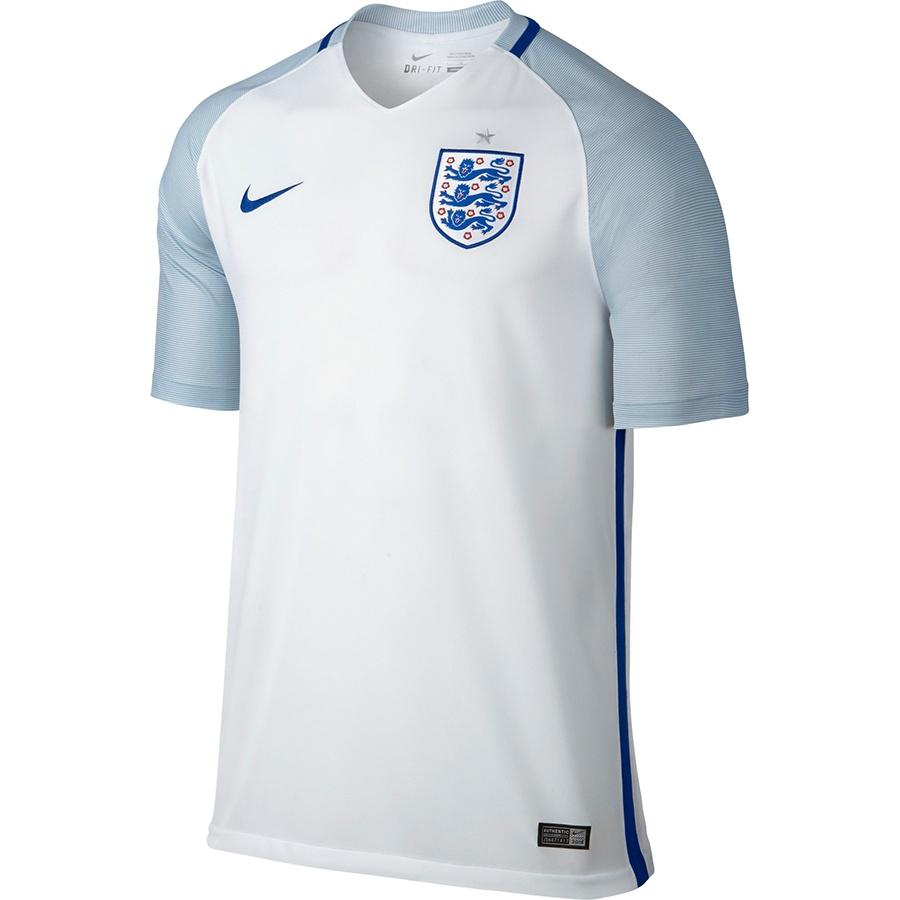 Koszulka Nike England Home Stadium 724610 100