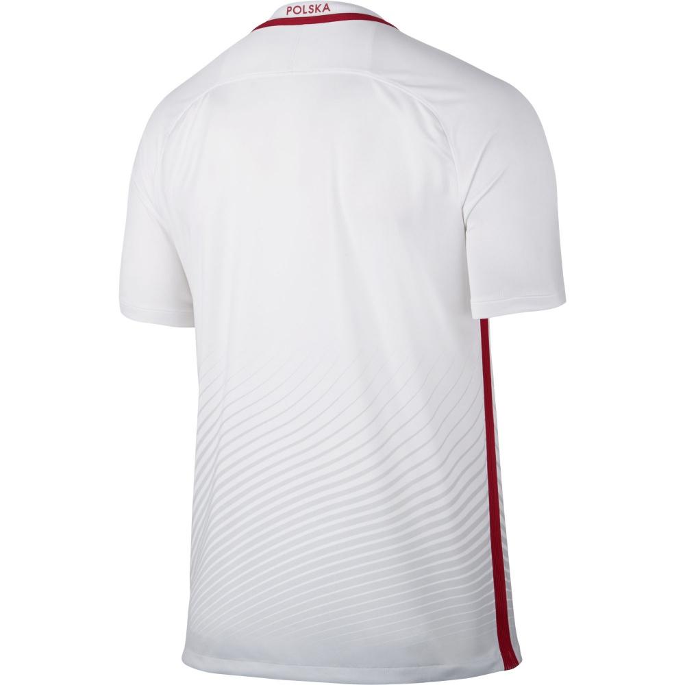 e27bc0b6b Koszulka Reprezentacji Polski Nike Poland Home Stadium JSY 724633 100