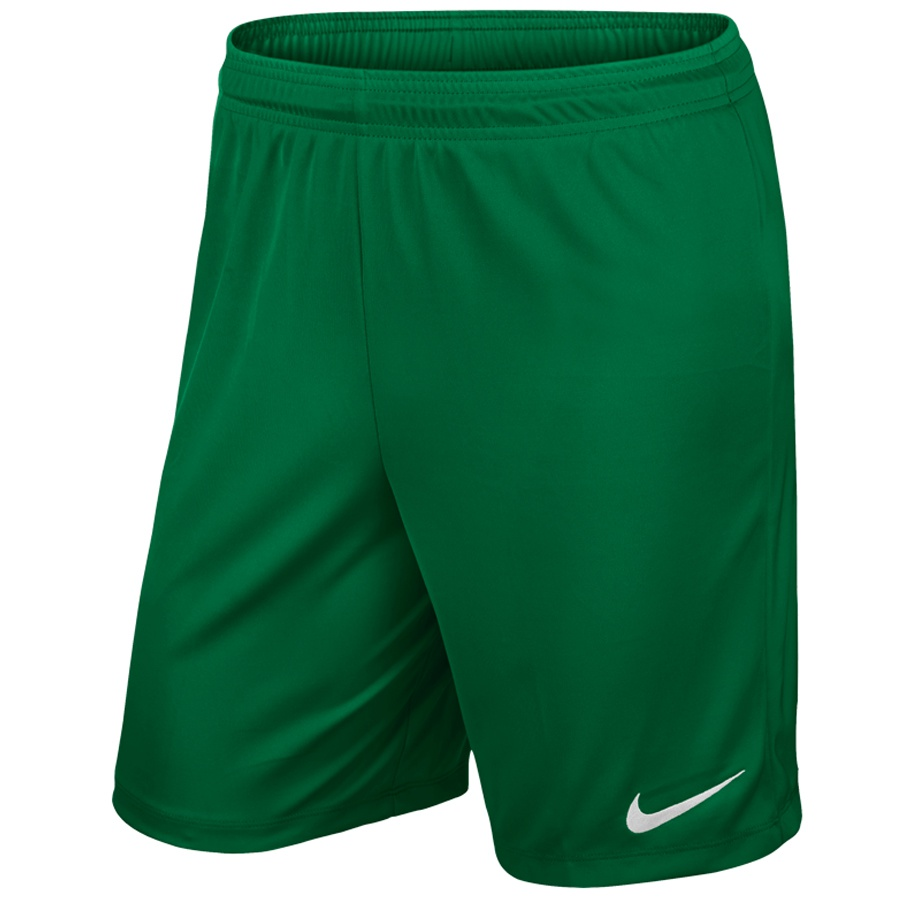 Spodenki Nike Park II Knit Junior 725988 302
