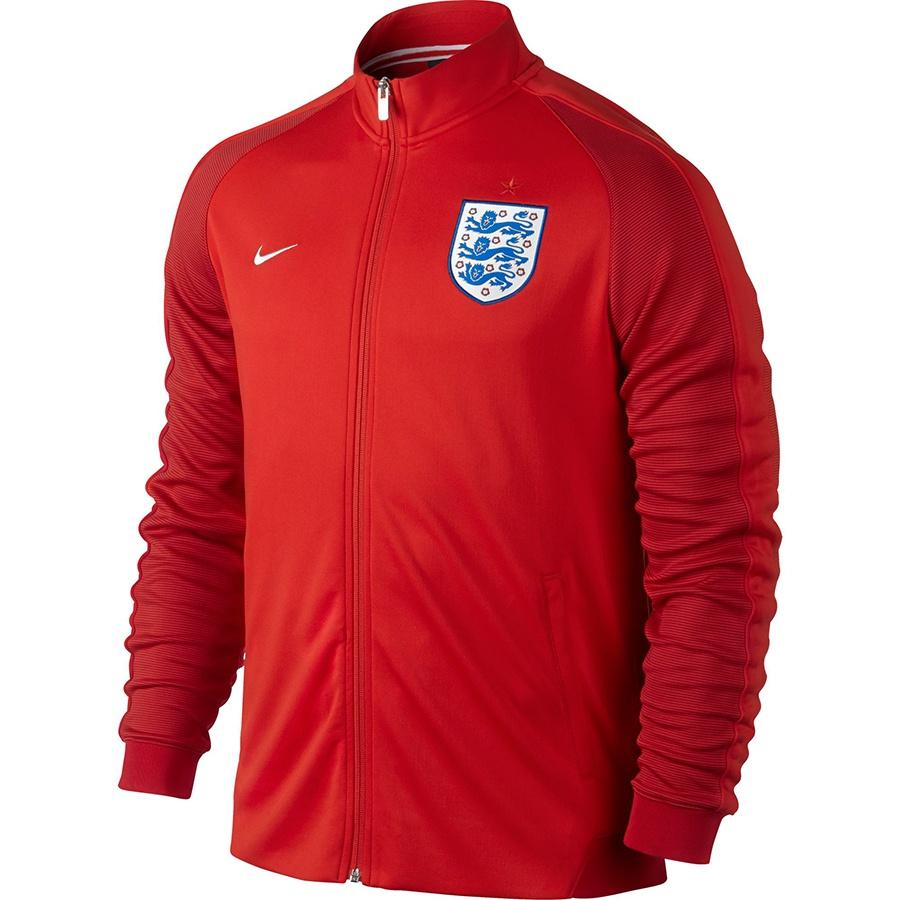 Bluza Nike England Authentic N98 TRK JKT 727830 602