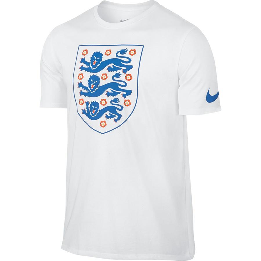 T-Shirt Nike England Crest Tee 742201 100