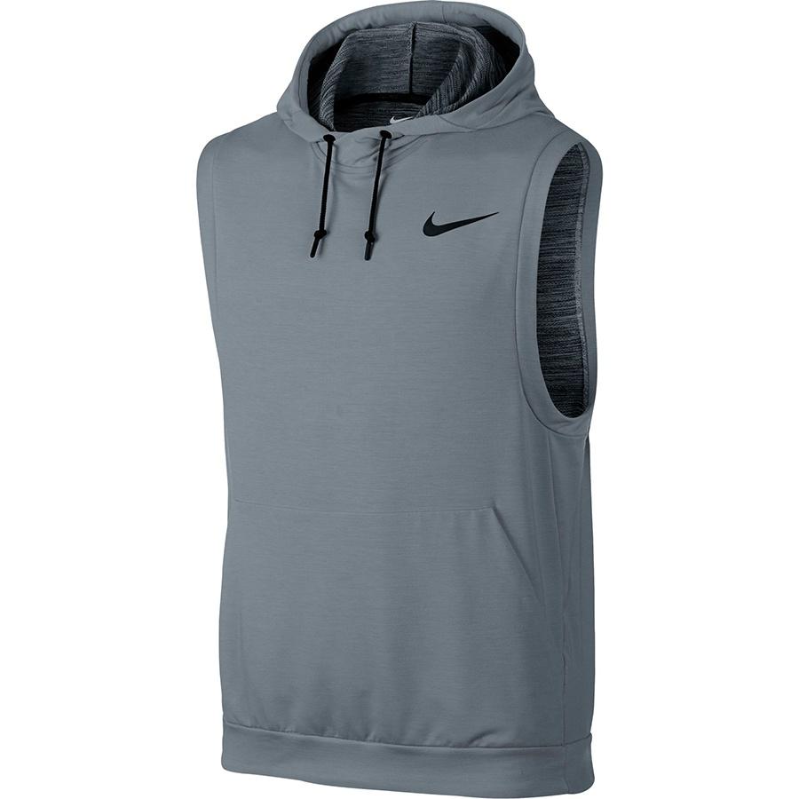 Koszulka Nike Dri-Fit Fleece Pullover 742618 065