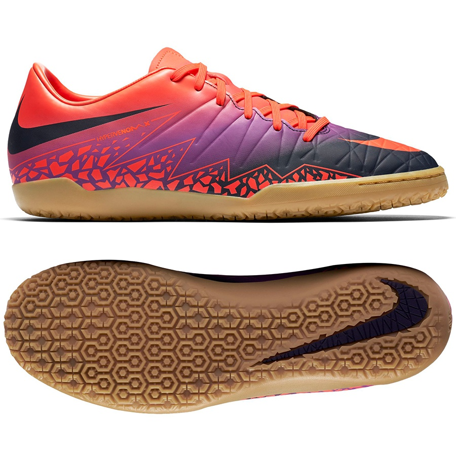 Buty Nike Hypervenom Phelon II IC 749898 845