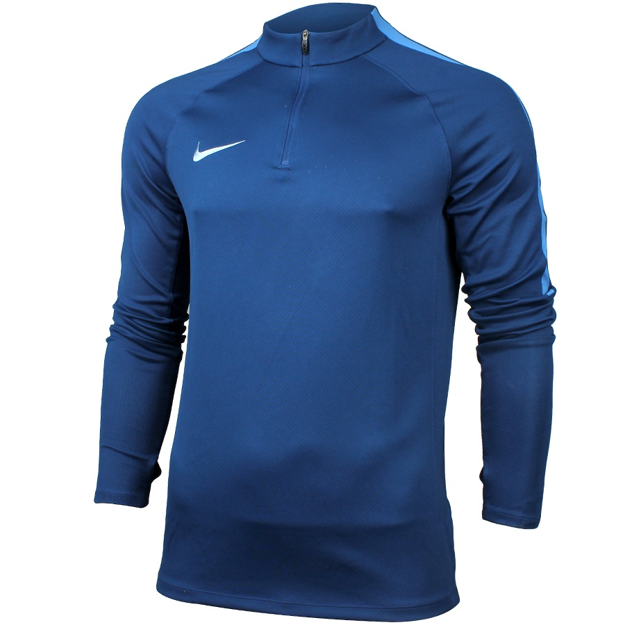 Bluza Nike M Drill Football Top 807063 423
