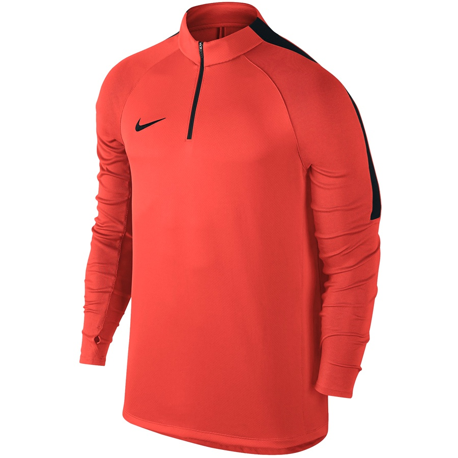 Bluza piłkarska Nike M Drill Football Top 807063 852
