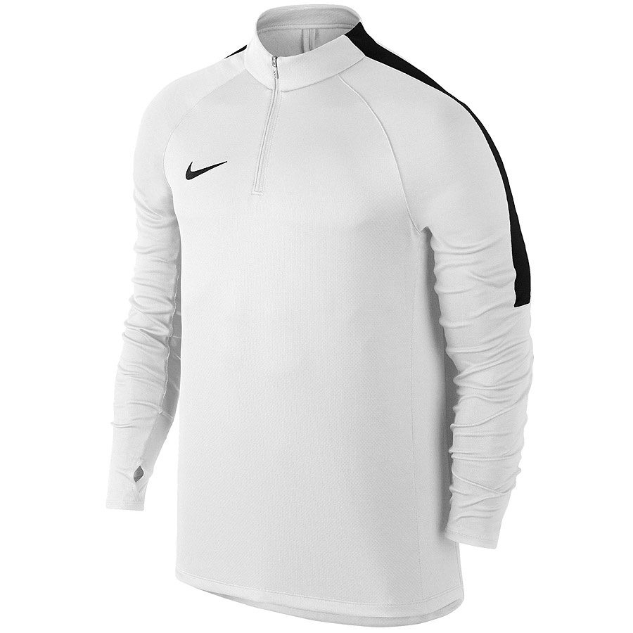 Bluza piłkarska Nike M Drill Football Top 807063 100