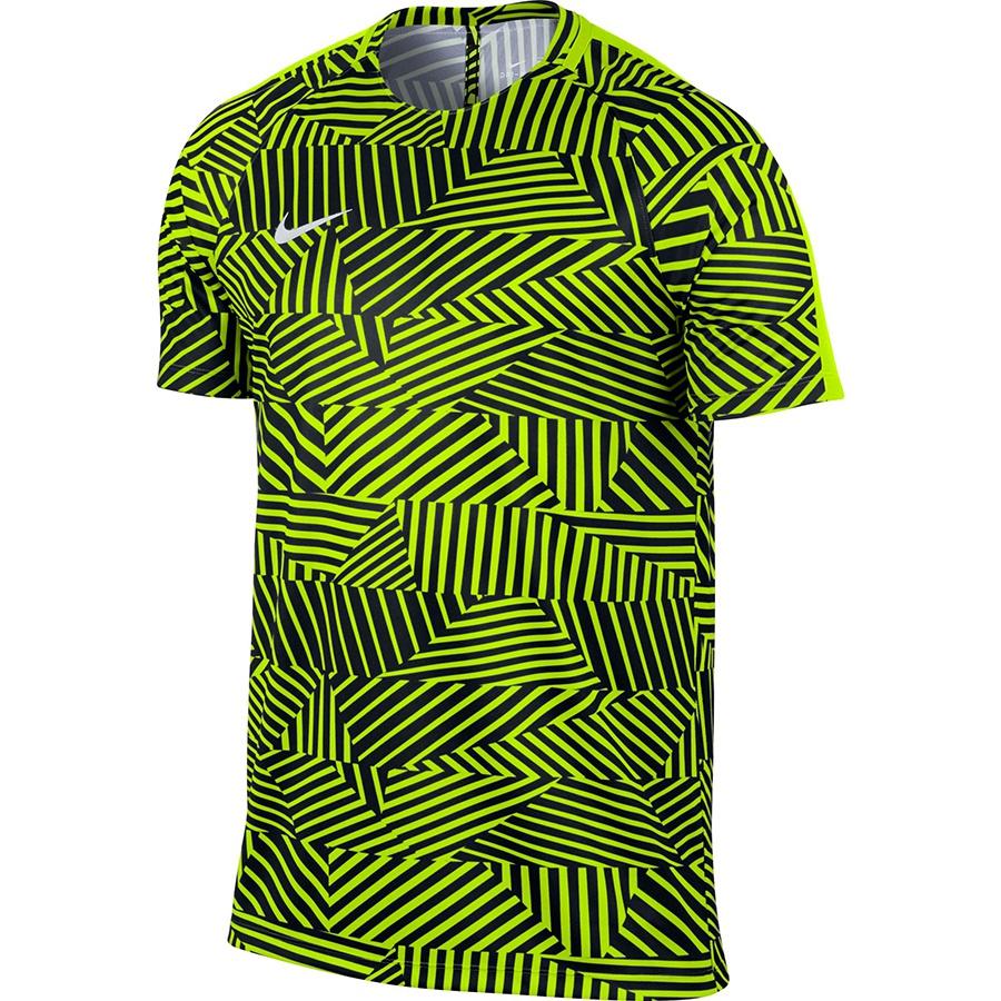 Koszulka Nike Dry Football Top SS 807073 702