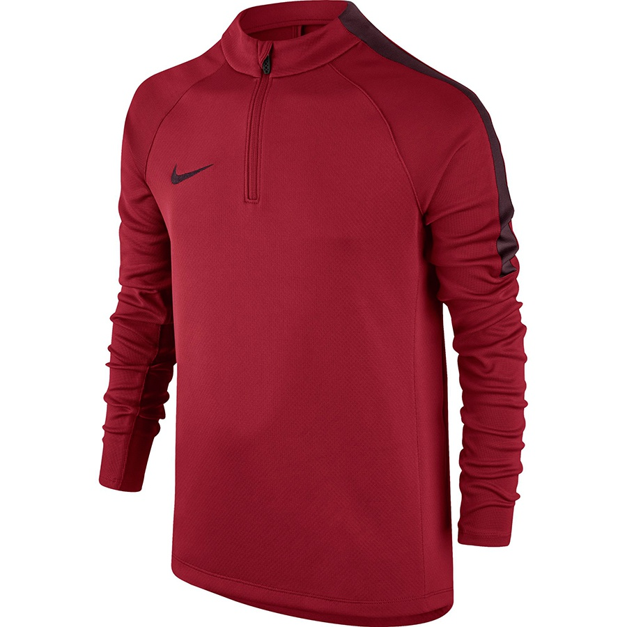 Bluza Nike Squad Football Drill Top Y 807245 687