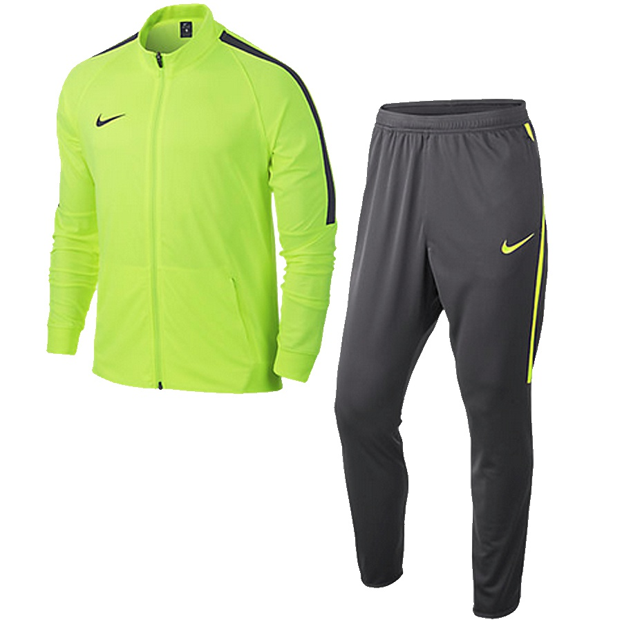 Dres Nike Football Track Suit 807680 702