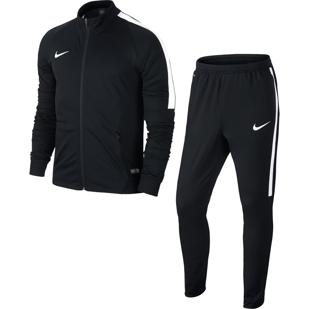 Dres Nike Football Track Suit 807680 010