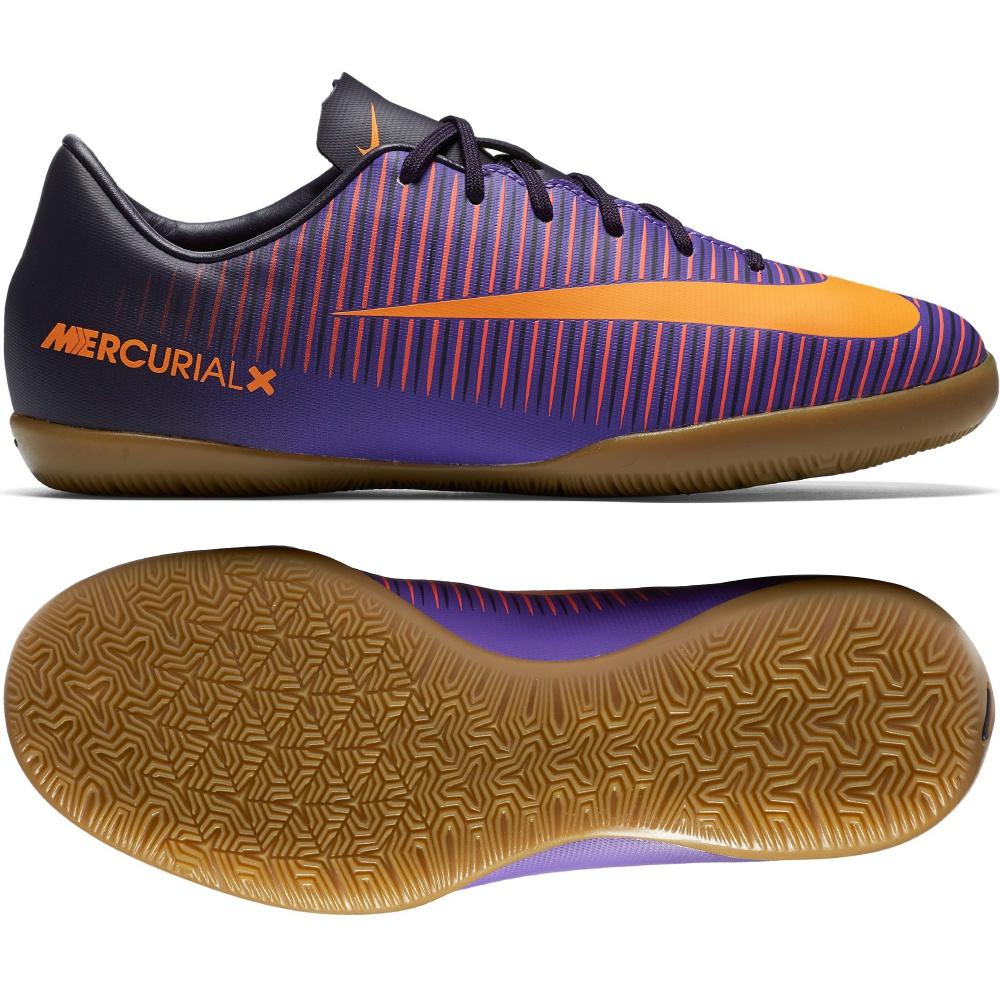 Buty Nike Jr Mercurial Vapor XI IC 831947 585