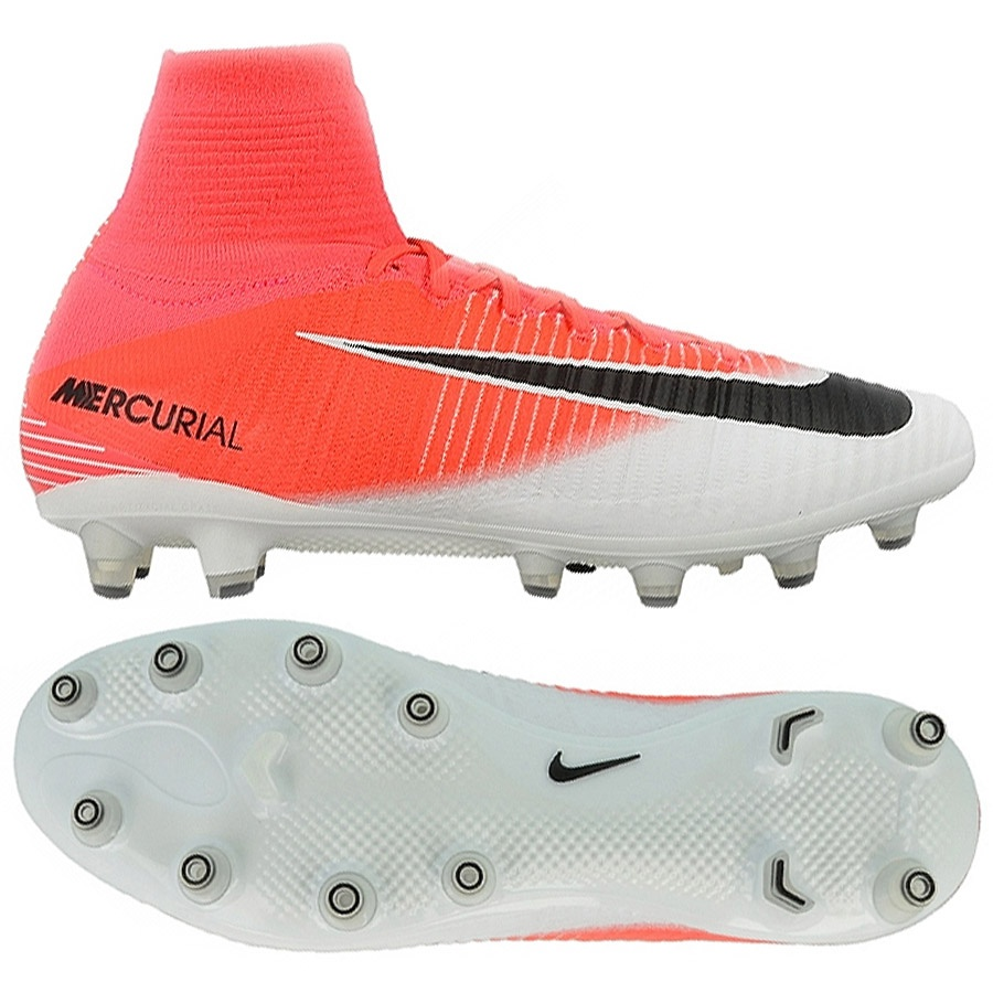 Buty Nike Mercurial Superfly V Ag Pro 831955 601